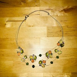 Jewelry - 3/20 Excellent Boho Necklace